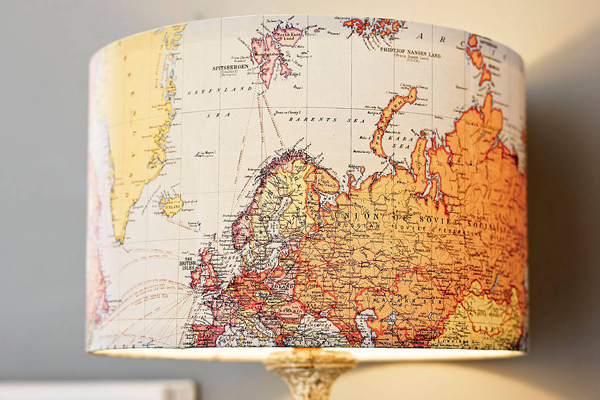 lamp-shade-with-map-featured