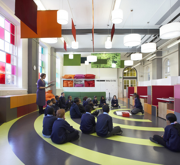 School interior design for Interior designs schools