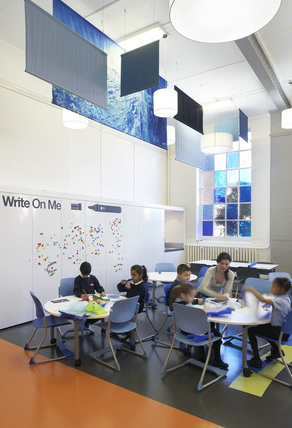 School interior design - http://dzinetrip.com/primary-school-interior ...
