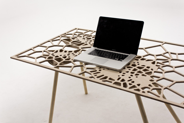 httpdzinetripcominnovative table design that combines edginess