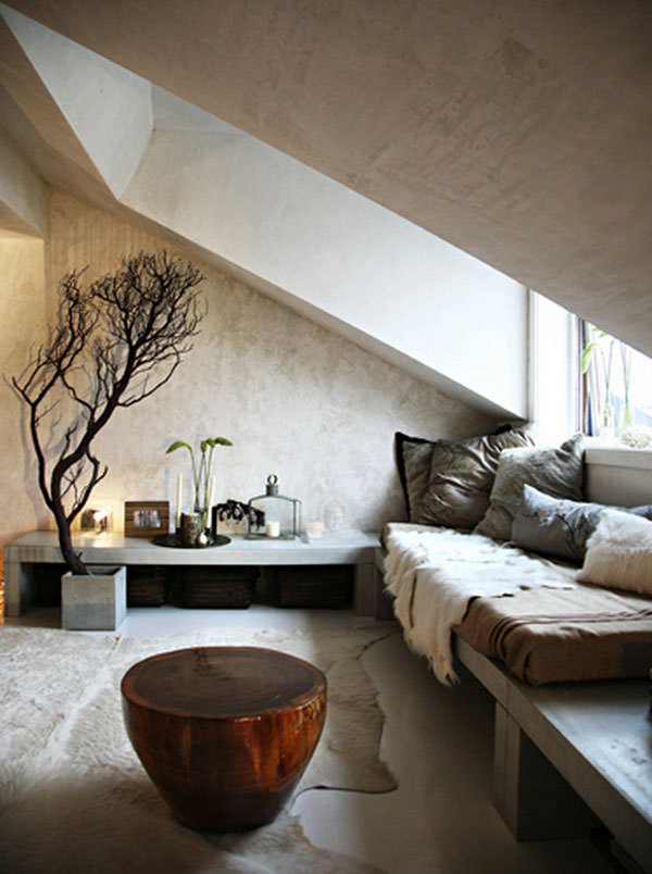 - Wabi sabi interior design ...