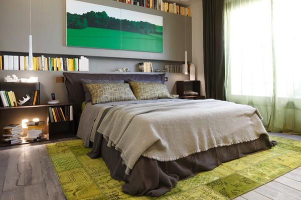 Hi home project by italian television personality andrea castrignano dzine trip dzine trip - Andrea castrignano interior designer ...