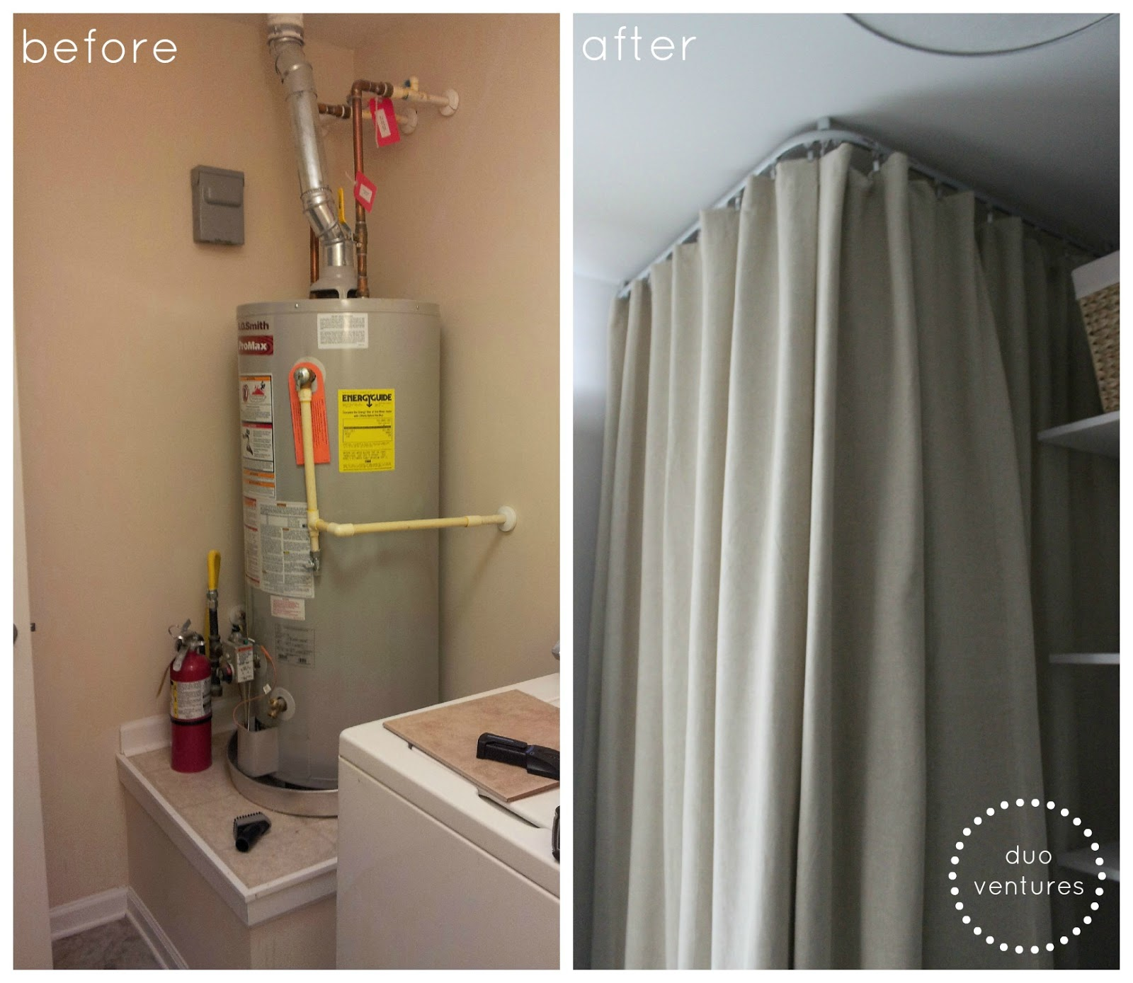 The Best Places For a Water Heater in Your Home - DZine Trip