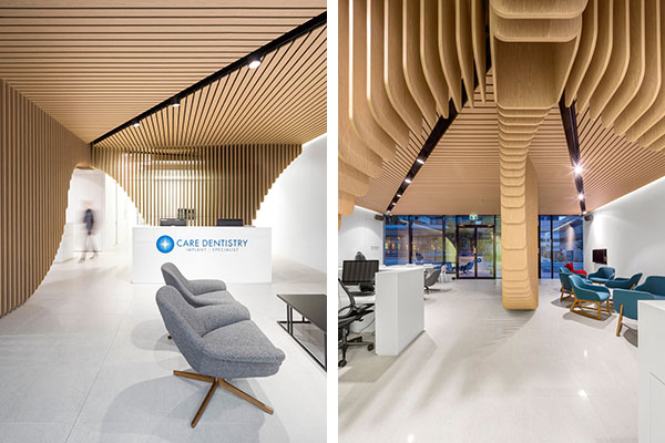 Lisbon Architects Design A State Of The Art Dental Clinic