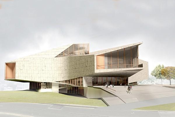 gym-design-Dalseong-Citizen's-Gymnasium-International- Competition-01
