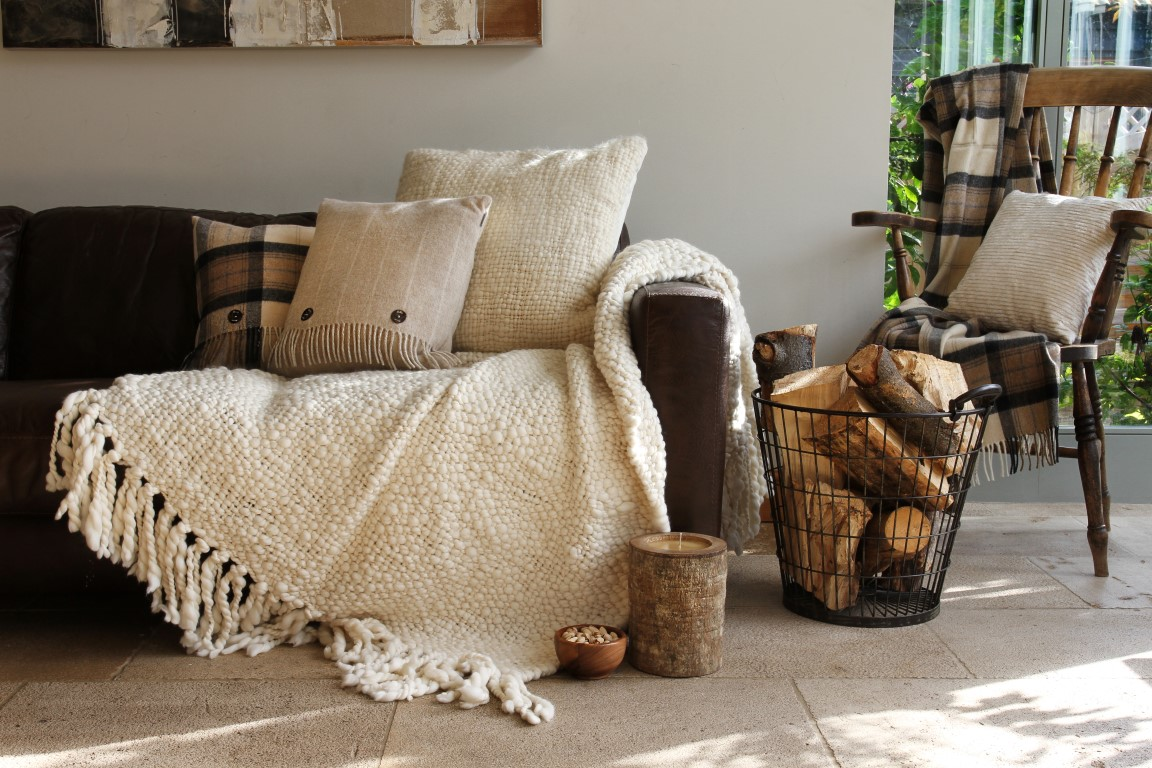 Hygge Interior Design Inspiration: Adding Scandi Warmth To Your Home