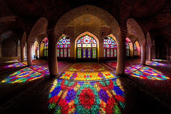 iran-mosque-architecture