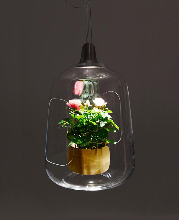 Lamp With An Inner Beauty Dzine Trip Dzine Trip