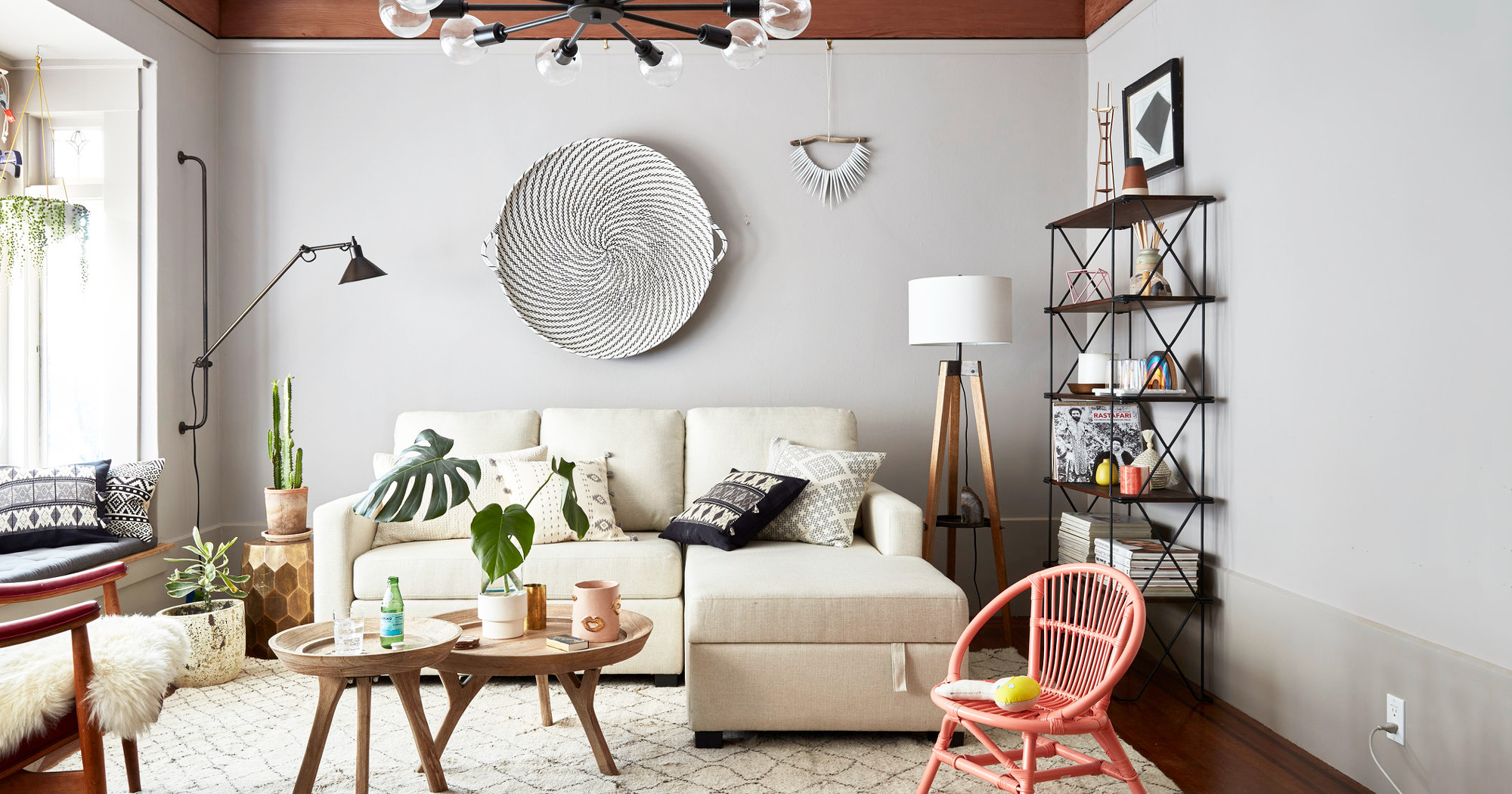 5 Interior Design Ideas for Small Living Room Spaces Post -